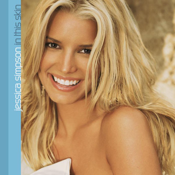 Jessica Simpson - In This Skin (Standard Package)