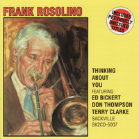 Frank Rosolino - Thinking About You
