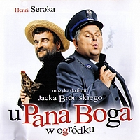 Henri Seroka - In God's Little Garden - U Pana Boga Wogrodku
