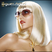 Gwen Stefani - The Sweet Escape (International Version)