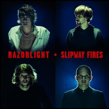Razorlight - Slipway Fires (CD Album)
