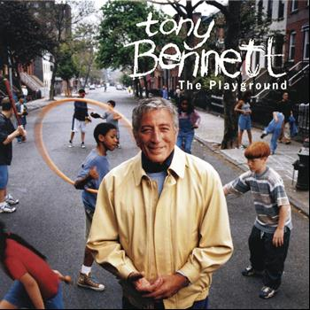 Tony Bennett - The Playground