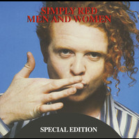 Simply Red - Men And Women (Expanded)