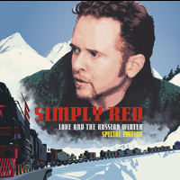 Simply Red - Love And The Russian Winter [Expanded]