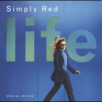 Simply Red - Life [Expanded]