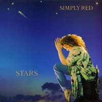 Simply Red - Stars [Standard] (US DMD)