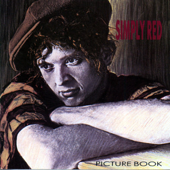 Simply Red - Picture Book (Expanded)
