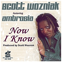 Scott Wozniak - Now I Know