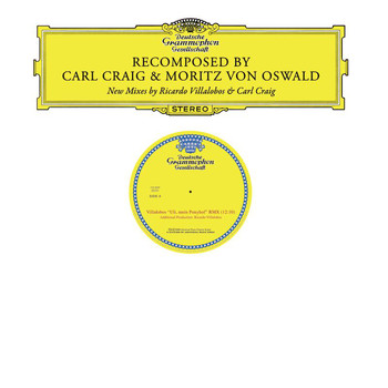 Carl Craig - ReComposed by Carl Craig & Moritz von Oswald (eVersion)