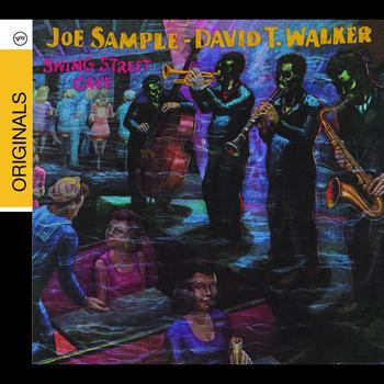 Joe Sample - Swing Street Cafe