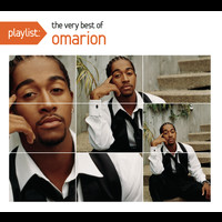 Omarion - Playlist: The Very Best Of Omarion (Explicit)