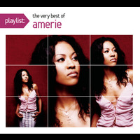 Amerie - Playlist: The Very Best Of Amerie