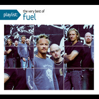 Fuel - Playlist: The Very Best of Fuel