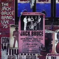 Jack Bruce - Live At Manchester Free Trade Hall 1975
