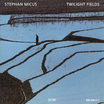 Stephan Micus - Twilight Fields