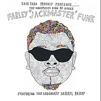 Farley 'Jackmaster' Funk - Love Can't Turn Around