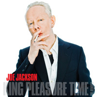 Joe Jackson - King Pleasure Time [The Remixes]