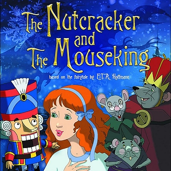 Sophie B. Hawkins - The Nutcracker & The Mouseking