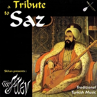 Alev - A tribute to saz