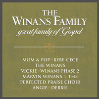The Winans - Great Family Of Gospel