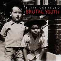 Elvis Costello - Brutal Youth
