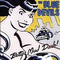 The Blue Devils - Betty's Mad Dash