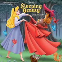 Various Artists - Sleeping Beauty & Friends