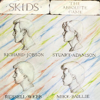 Skids - The Absolute Game (+ Bonus Tracks)