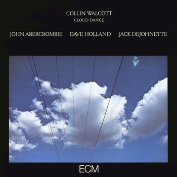 Collin Walcott - Cloud Dance