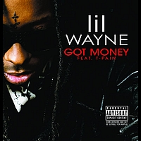 Lil Wayne - Got Money (Int'l ECD Maxi)