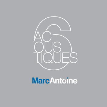 Marc Antoine - Session Acoustique