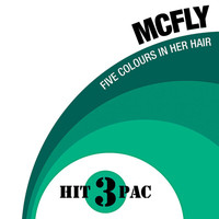 McFly - McFly (Five Colours In Her Hair)