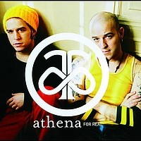 Athena - For Real