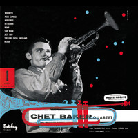 Chet Baker - Chet Baker Quartet With Dick Twardzick