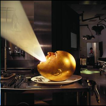 The Mars Volta - Deloused in the Comatorium
