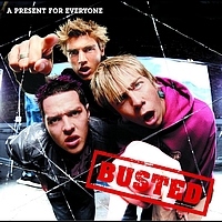 Busted - A Present For Everyone (EU)