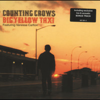 Counting Crows - Big Yellow Taxi (International Version)