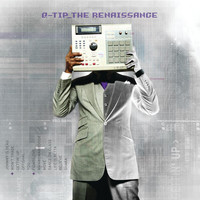 Q-Tip - The Renaissance (Intl iTunes version)