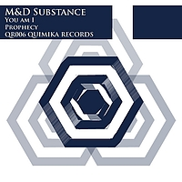 M&D Substance - You Am I