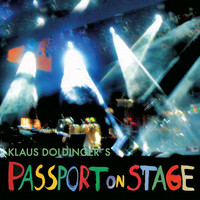 Klaus Doldinger's Passport - On Stage