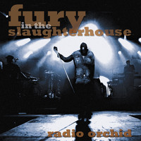 Fury In The Slaughterhouse - Radio Orchid Live 2008 [Radio Edit]