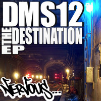 Dms12 - The Destination EP