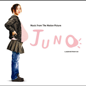 Various Artists - Juno - Music From The Motion Picture (Japan) (Explicit)