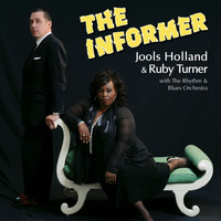 Jools Holland - The Informer