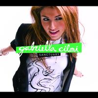 Gabriella Cilmi - Sanctuary (International - 2 track)