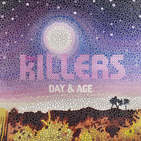 The Killers - Day & Age (UK Album)
