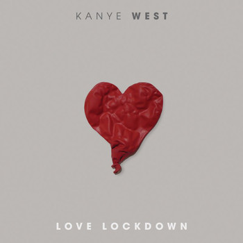 Kanye West - Love Lockdown (Essential 5 EP) (Essential 5)