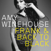 Amy Winehouse - Frank & Back To Black (Explicit)