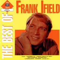 Frank Ifield - The Best Of The EMI Years