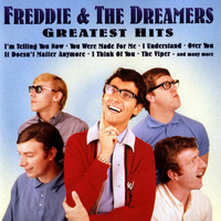 Freddie & The Dreamers - Greatest Hits
